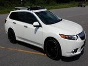 2012 acura 2012 - Acura Tsx