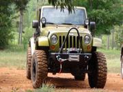 Jeep Wrangler 60350 miles